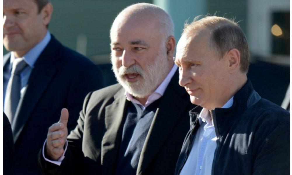 Генпрокуратура взялась выполнить поручение Путина -