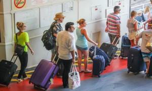 Тысячи туристов из России рискуют пострадать от банкротства Thomas Cook