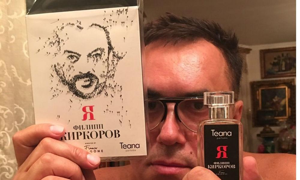 Садальский пожаловался на неожиданный рост цен в ГУМе на все, кроме духов от Киркорова