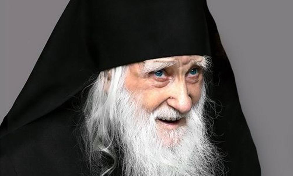 Легендарный настоятель русского монастыря на Афоне скончался в возрасте 100 лет