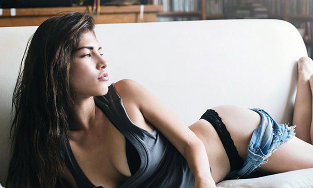 Стефани Магон Рамирес 2