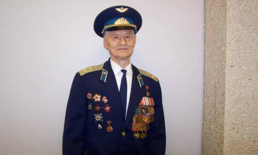 ВСША скончался последний Герой СССР