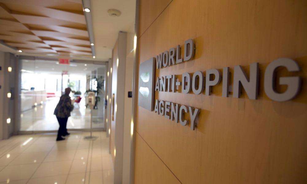 Россия на фоне допингового скандала отказалась платить взносы в WADA