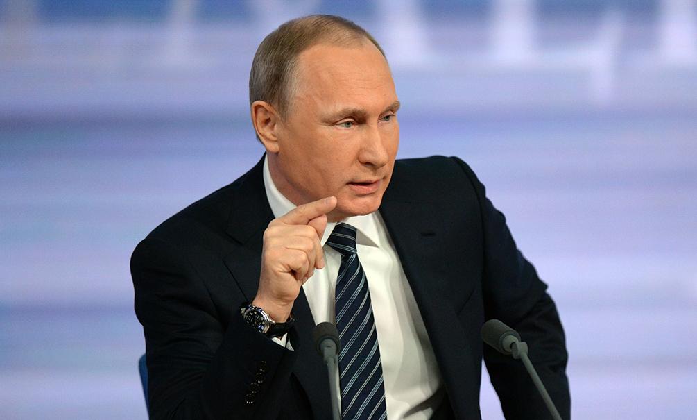 «Где деньги?»: Путин встал на защиту горы в Башкирии