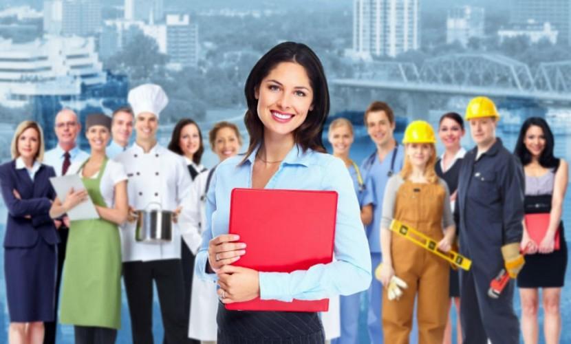 Топ-5 самых востребованных профессий на рынке труда назвали рекрутеры