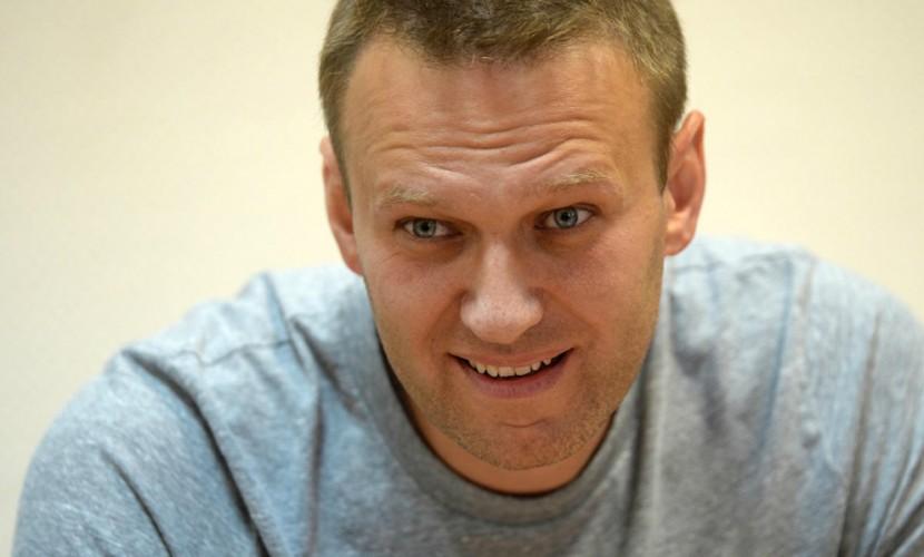 Решением суда Алексей Навальный остался на воле по делу «Ив Роше»