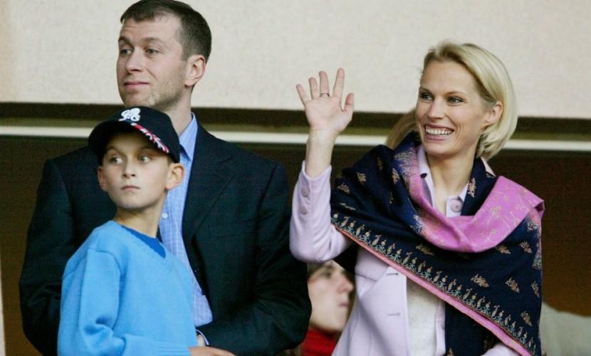 Топ-5 самых богатых и многодетных россиянок возглавила бывшая жена владельца