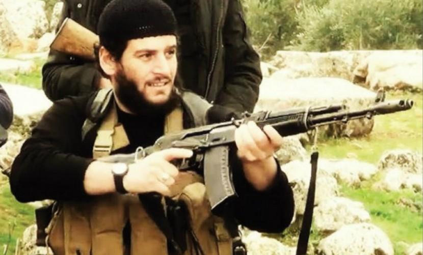 ВСирии убит секретарь «Исламского государства»