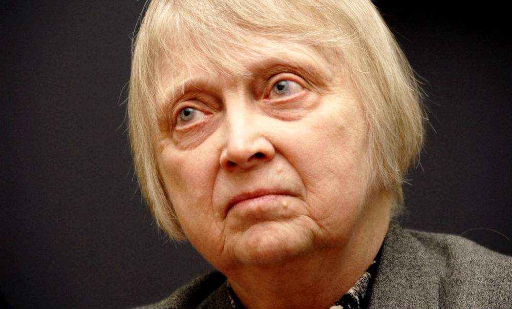 Знаменитая дочь Никиты Хрущева и жена главного редактора ушла из жизни в Москве