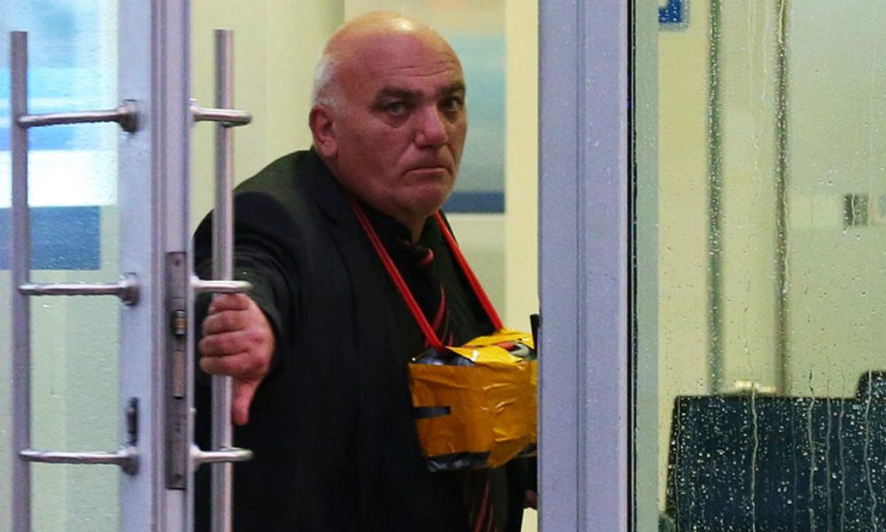 Захватчику московского отделения Citibank Араму Петросяну предъявили обвинение