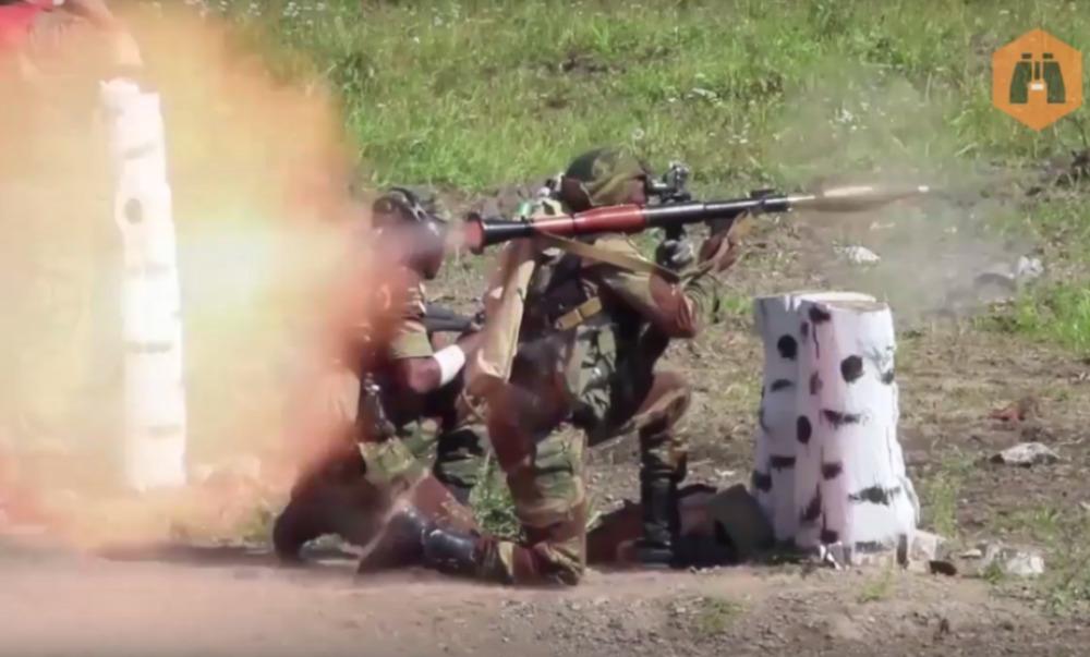 Минобороны опубликовало видео лучших моментов победных для России Армейских игр