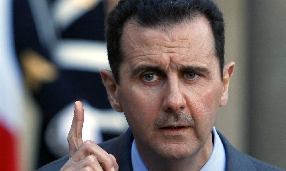 В США обвинили Россию в продвижении Асада вместо борьбы с терроризмом