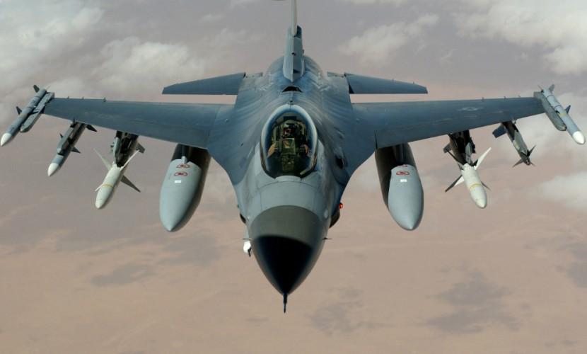 Отавиаударов США погибли десятки мирных сирийцев