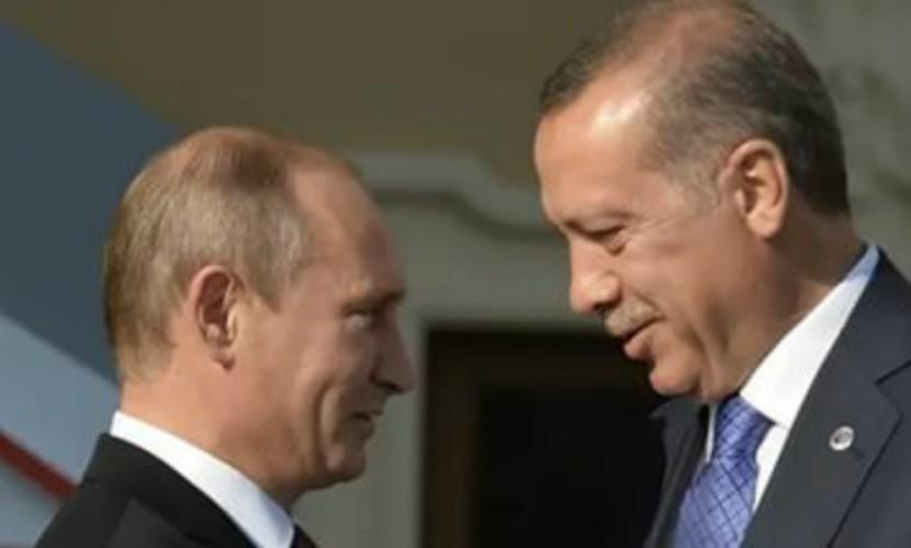 Москва иАнкара могут наладить каналы связи между военнослужащими