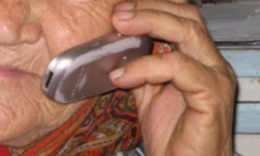 Пенсионерку изПензы убило молнией впроцессе разговора помобильному