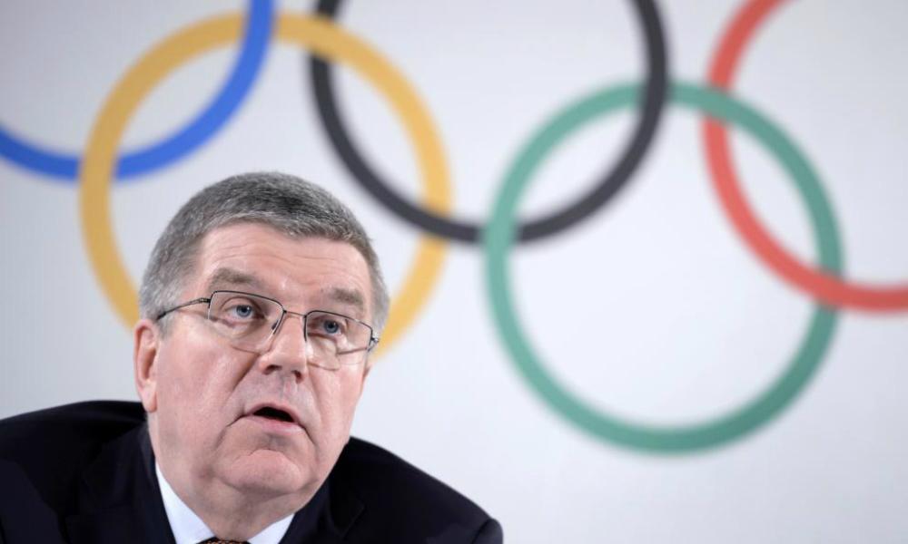 Решение допустить сборную России на Олимпиаду глава МОК назвал справедливым