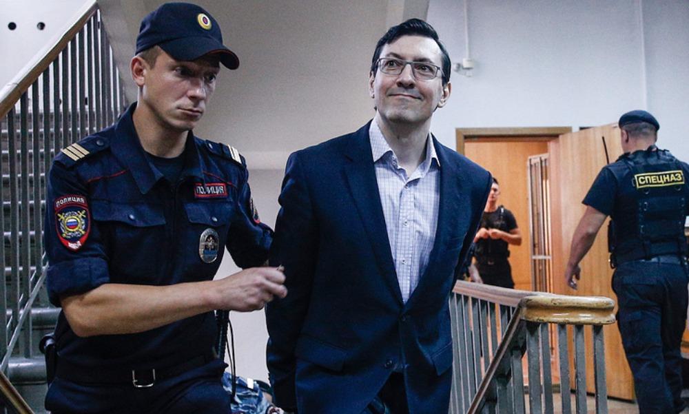 «Злого казаха» Поткина приговорили к 7,5 годам тюрьмы с выплатой многомиллиардного штрафа