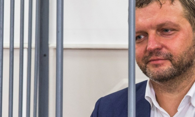 Белых начал писать «сборник советов» для своего преемника в Кировской области