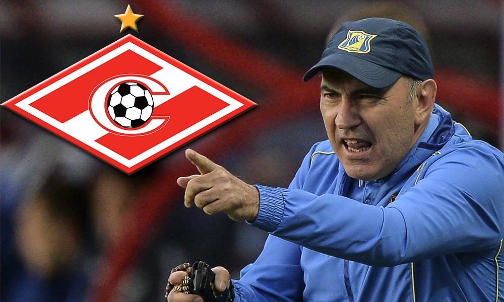Бердыев оставил участника Лиги чемпионов