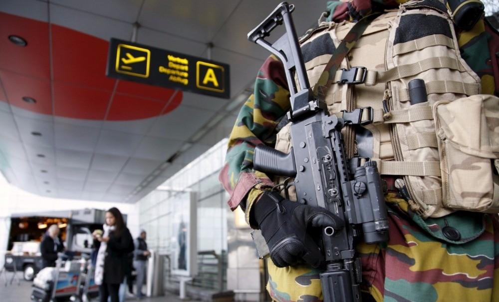 Власти Бельгии выплатили взорвавшим Париж и Брюссель боевикам 50 тысяч евро