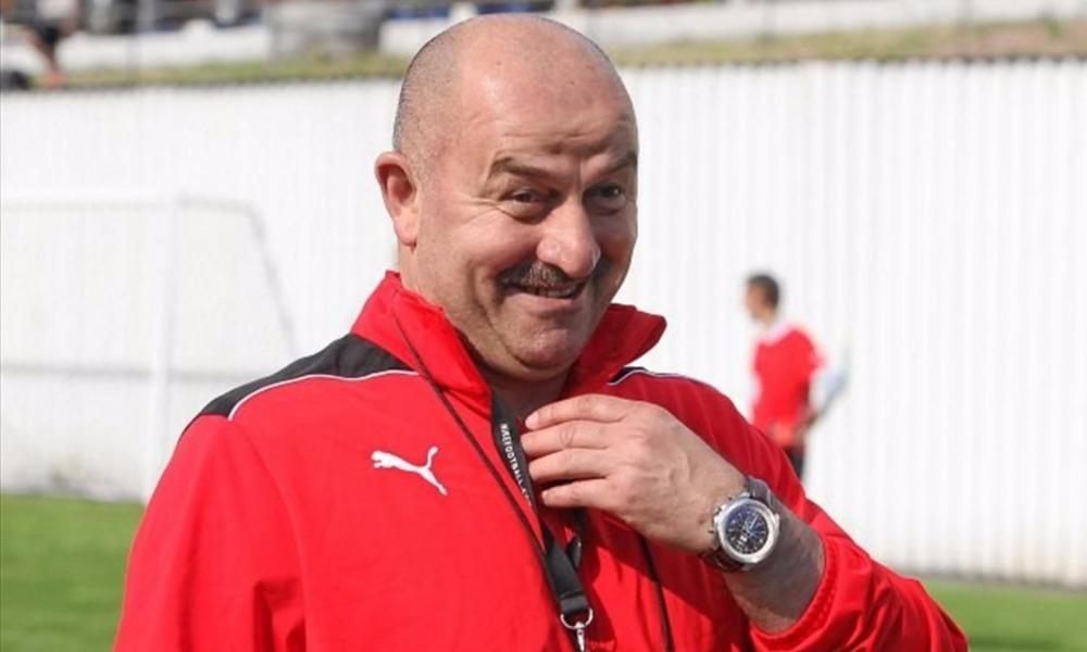 Черчесов огласил свой первый состав сборной России по футболу без оскандалившихся Мамаева и Кокорина