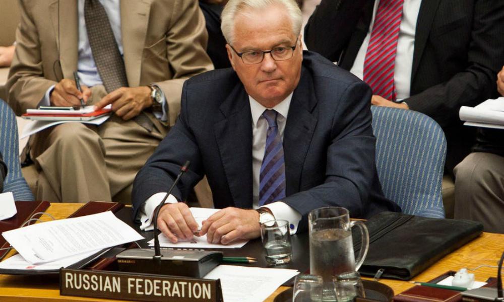 Россия получила право провести выборы генсека ООН в сентябре