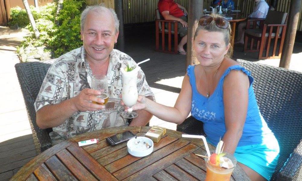 Полиция Фиджи отказалась раскрывать новые данные о гибели влюбленной пары из России