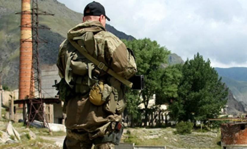 Бандглаварь с сообщником-террористом убиты в ходе спецоперации в Кабардино-Балкарии