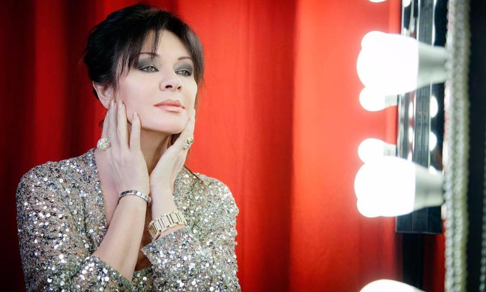 Умерла знаменитая оперная сопрано из Италии Даниела Десси