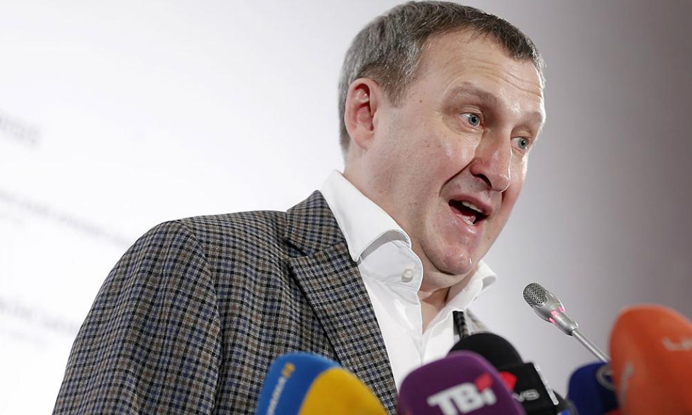 «Параноидальный» украинский посол в Польше обвинил российские спецслужбы в разжигании конфликта между Киевом и Варшавой