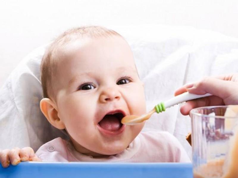 В российском детском питании нашли токсичные вещества