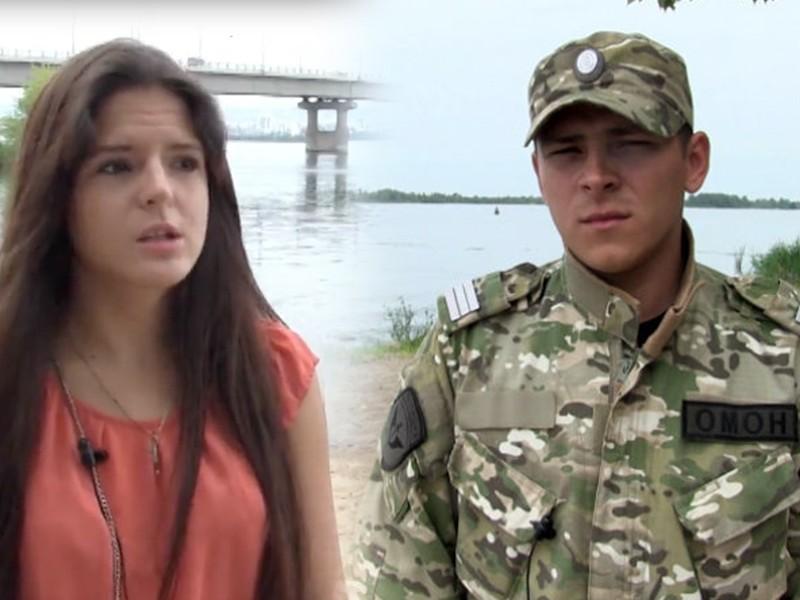 Парень спас бездыханную девушку из Волги и откачал из ее легких воду