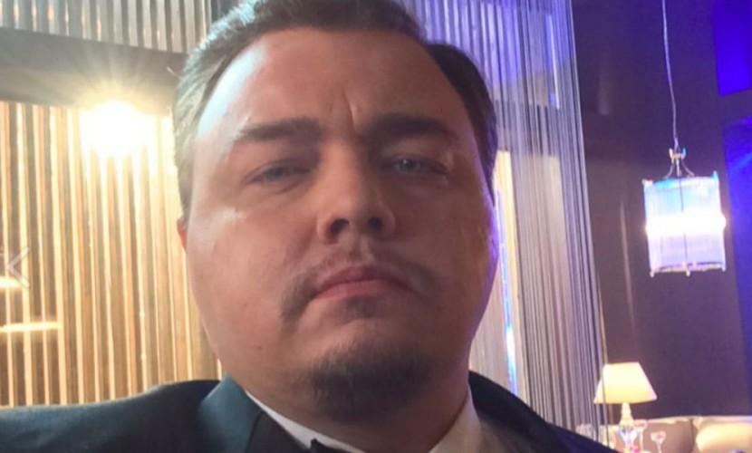Двойника ДиКаприо покусал наркоман