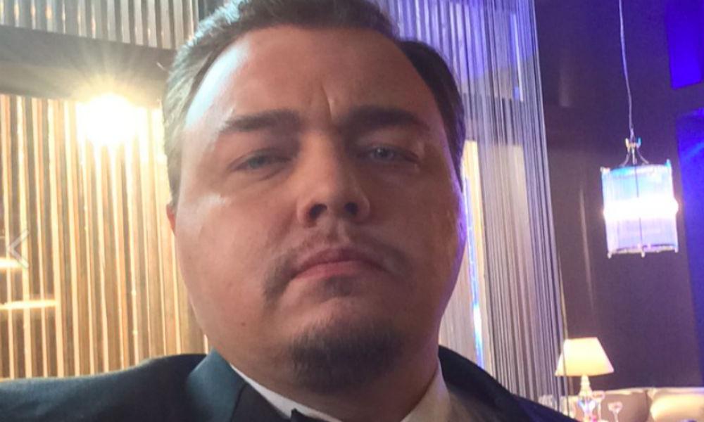 Российский «Ди Каприо» пострадал при поимке преступника в Подмосковье