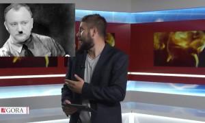 Пророссийского кандидата в президенты Молдавии американский госдеповский портал сравнил с Гитлером