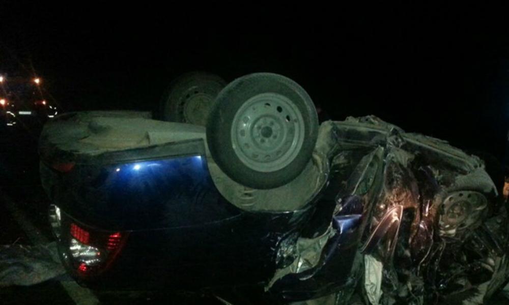 Девять человек стали жертвами автокатастрофы под Ставрополем