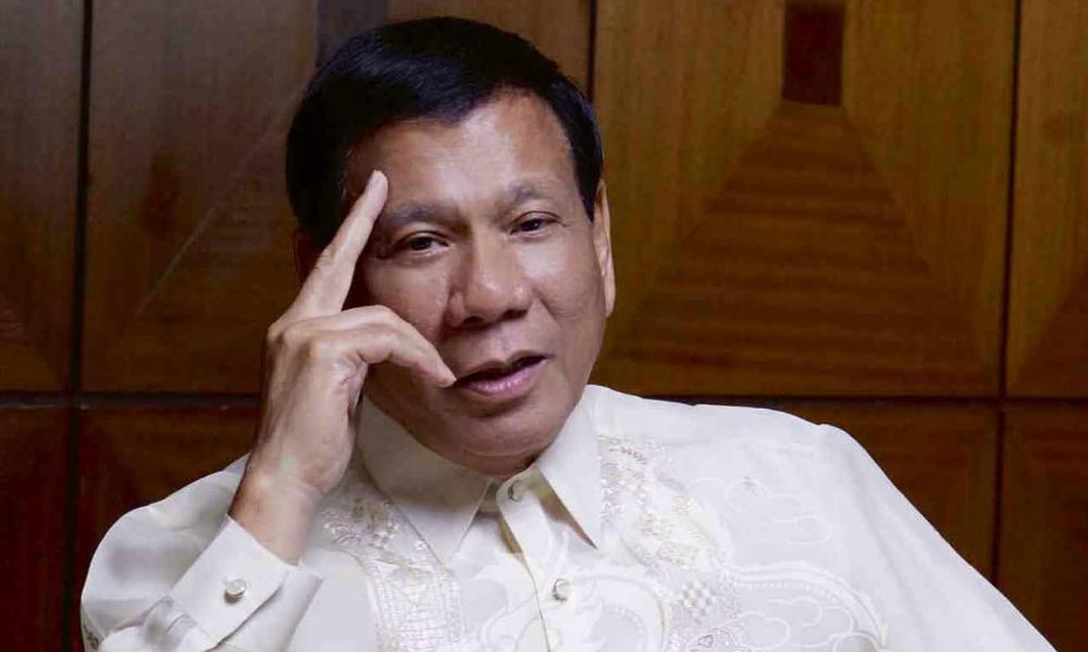 Президент Филиппин обозвал экспертов ООН дураками и пригрозил выходом из организации