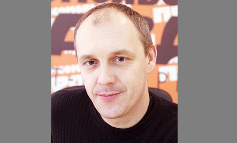 Украинского директора благотворительного фонда выдворили из страны за антироссийскую пропаганду