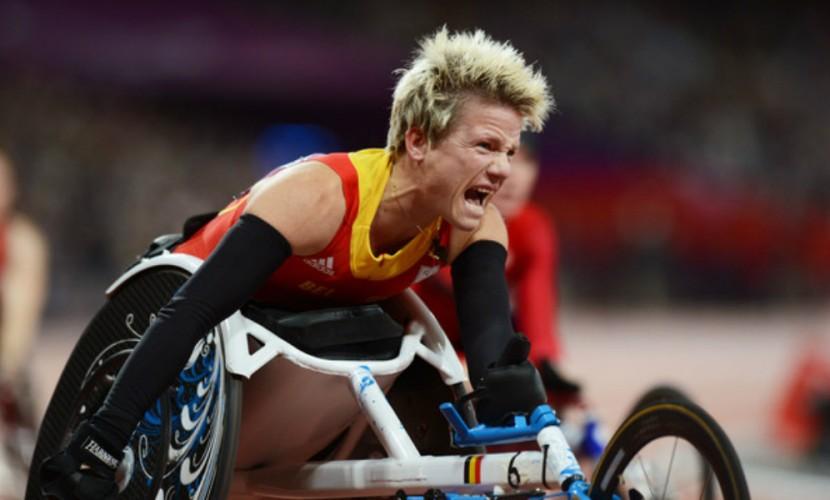 Чемпионка Паралимпиады-2012 решила сделать эвтаназию после Игр в Бразилии