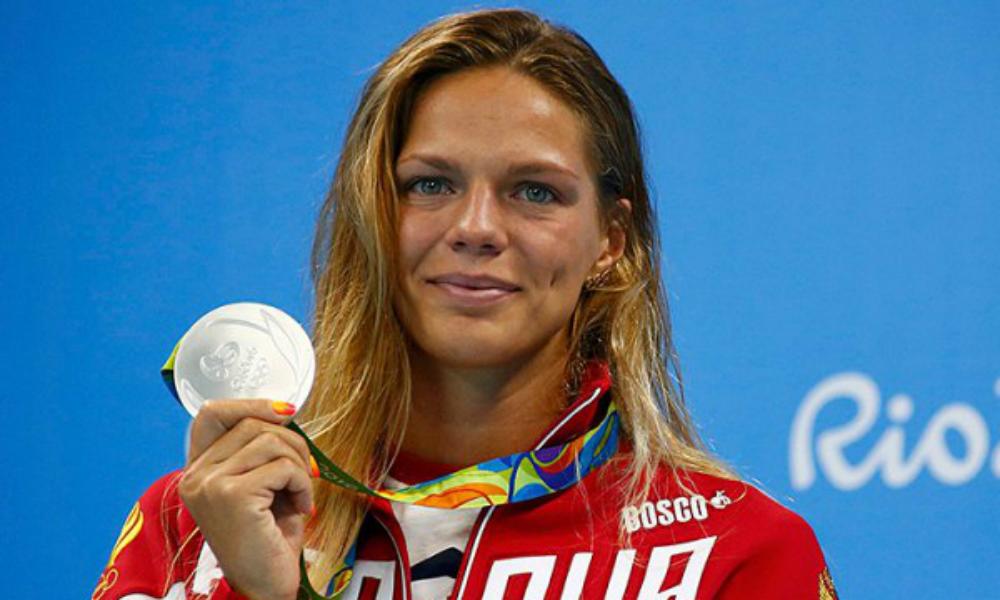 Юлия Ефимова пожаловалась на многократную сдачу допинг-проб на Олимпиаде-2016