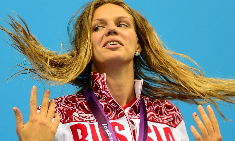 Агент пловчихи Ефимовой заявил о ее готовности «душить» соперниц
