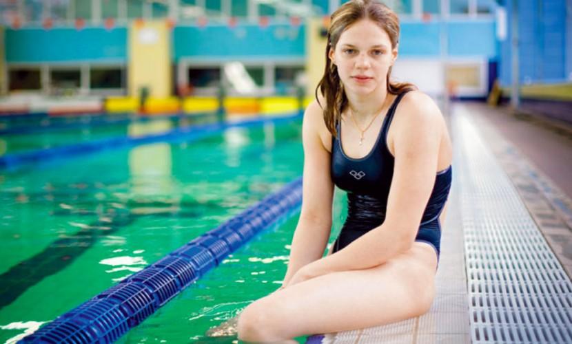 Ефимова недержит зла наамериканских пловцов за оскорбительные слова