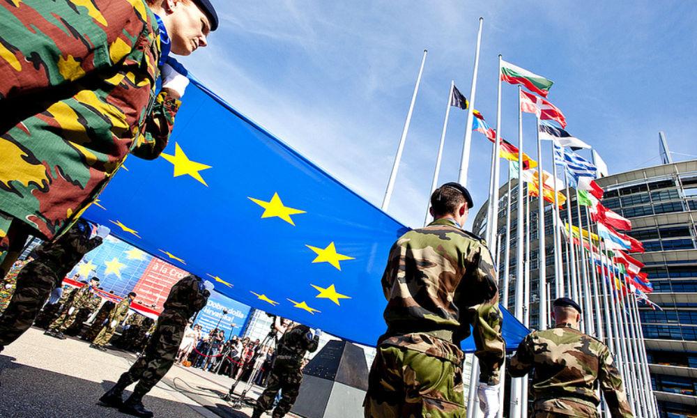 Чехия предложила европейцам способ избавления от НАТО