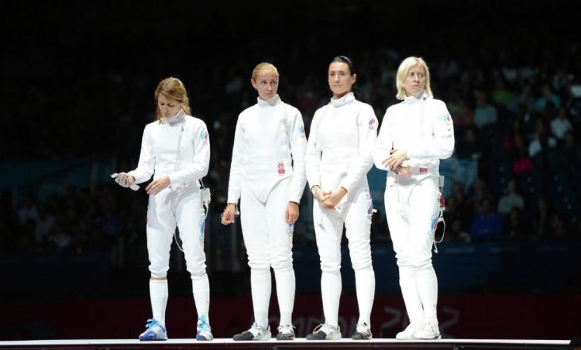 Любовь Шутова возвращается вНовосибирск с наградой Олимпийских игр!
