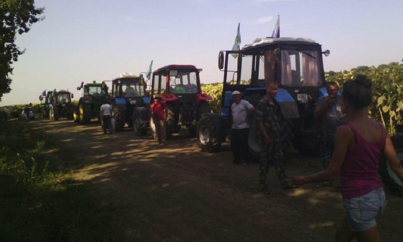 Кубанские фермеры: силовики избили наших двух активистов