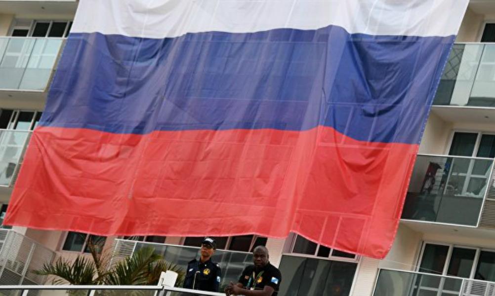 Мы на Олимпиаде: после скандалов и разочарований в Рио торжественно подняли флаг России