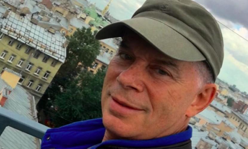 «Агрессивного пропагандиста» Газманова отказались впустить в Литву и объявили персоной нон грата