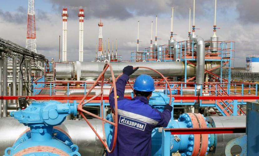 «Нафтогаз» снизил цену нагаз для индустрии насентябрь