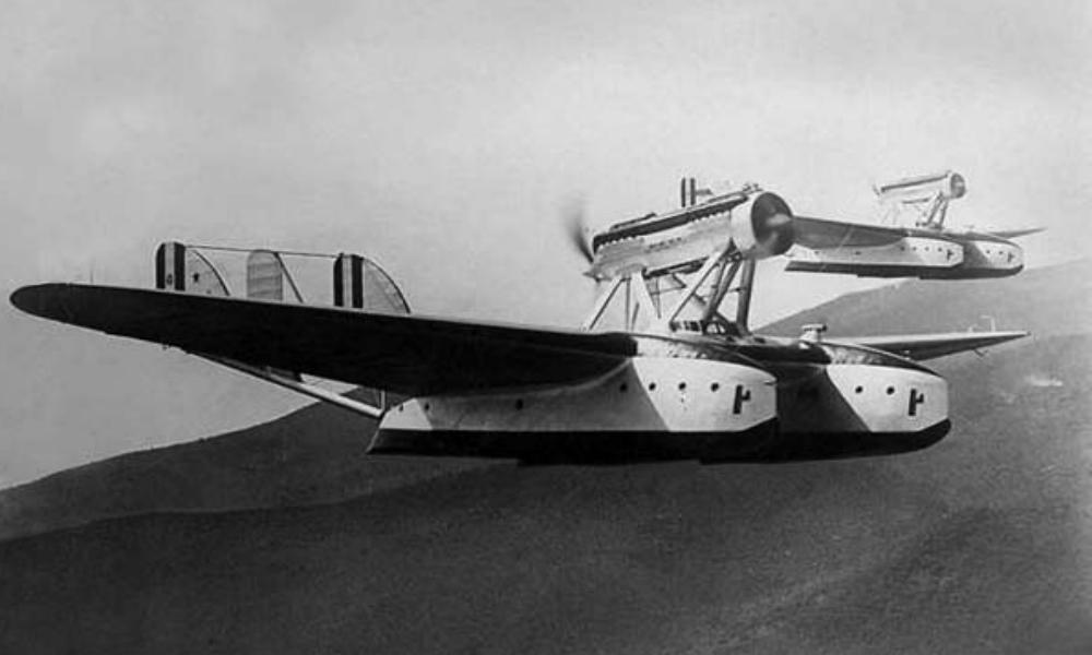 Останки пассажиров разбившегося 81 год назад итальянского самолета нашли под Хабаровском