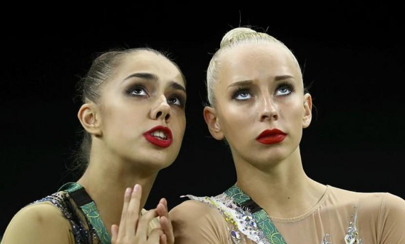 Непревзойденные «художницы» Ирины Винер завоевали для России золото и серебро Олимпиады